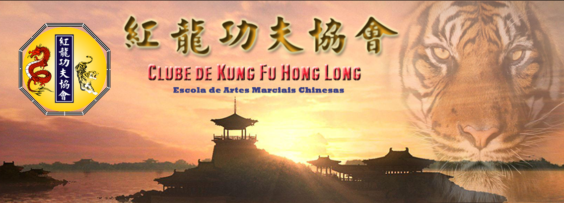 CLUBE DE KUNG FU HONG LONG